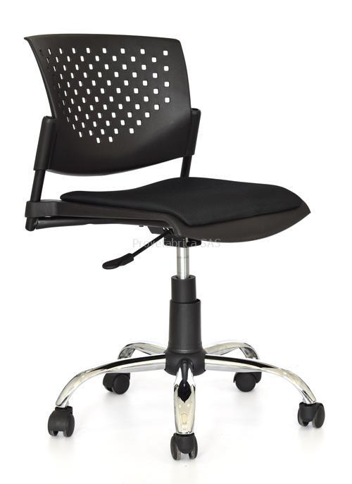 Butterfly giratoria sillas pl sticas provefabrica - Silla butterfly ...