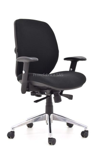 Sillon texas sillas gerenciales provefabrica for Sillas tipo sillon