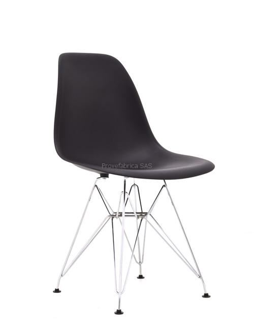 Silla eames sillas interlocutora provefabrica for Silla interlocutora