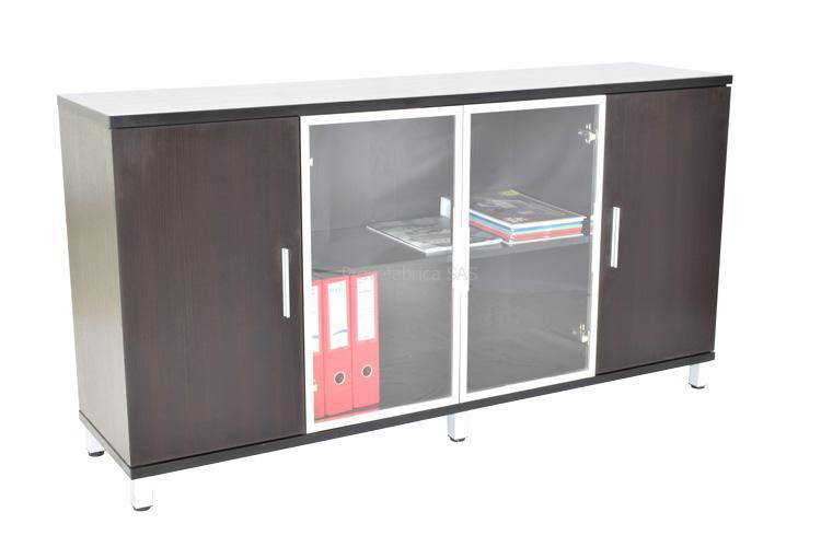 La Credenza Muebles : Mueble credenza :: muebles de oficina provefabrica